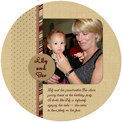 scrapbooking templates
