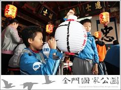 瓊林祖厝燈創意彩繪-01