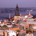 Riga: Panorama