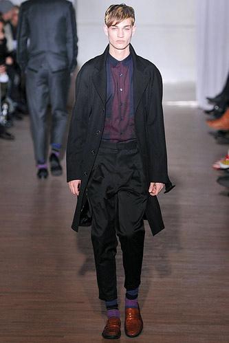 Johannes Linder310_FW09_Paris_Gaspard Yurkievich(Men Style)