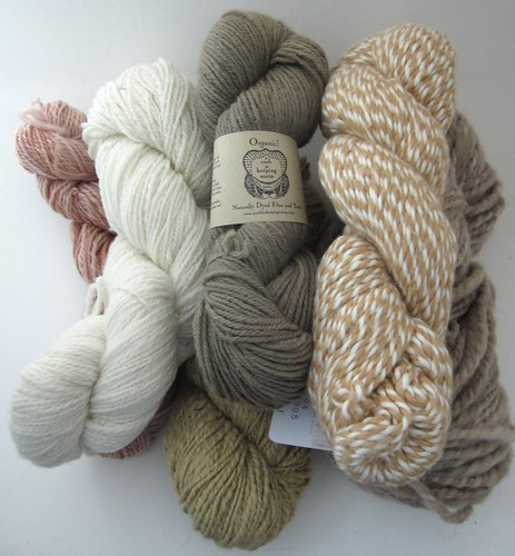 Yarn for Gifts