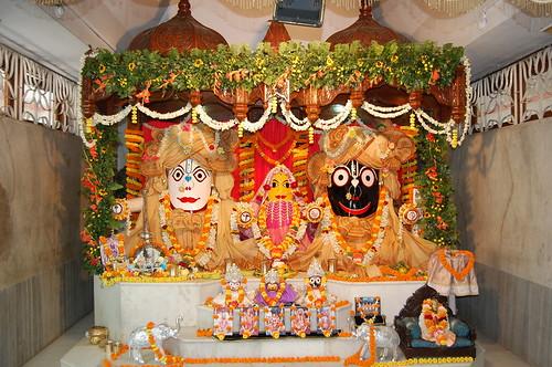Odana Sasti Festival in ISKCON Mayapur - a photo on Flickriver