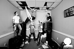 [Guest Post] Le foto di gruppo non devono essere per forza noiose!