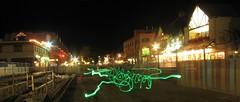 IMG_3758 (now_is_LOOKMELUCK.com) Tags: light canada rockies noir lumiere graffitti banff rocheuses rocosas linterna lightgraffitti