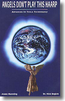 Global Warming & Haarp Technology by amadeusmusicinstruction.