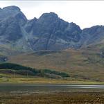 Bla Bheinn, The Black Cuillin, Isle of Skye thumbnail