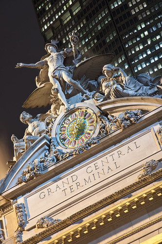 Grand Central #8