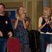 Mark Sheppard, Gigi Edgley & Nectar Rose