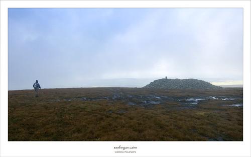 Seefingan Cairn