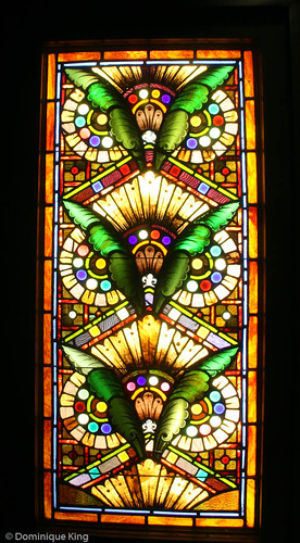 Smith Museum of Stained Glass Windows 9