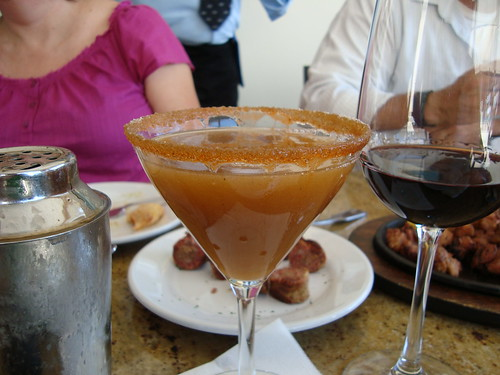 Tamarind Martini @ CheriPan