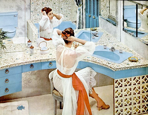 Bathroom (1958)