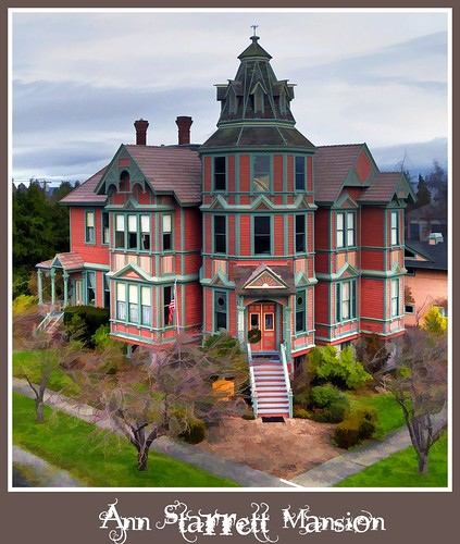 The 2012 Port Townsend Victorian Festival