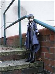 KazuNari (kaoru0420) Tags: bjd arno dim