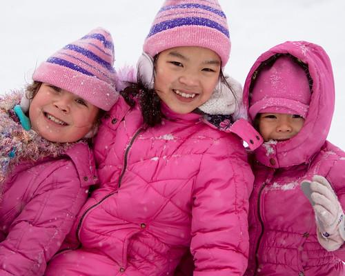 Snow Play-17