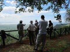 View Point (tessamac) Tags: tanzania safari lakemanyara naturewalk danpupius jonpupius jennypupius mikepupius