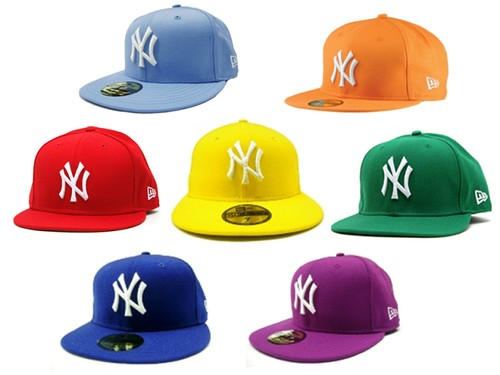 modelos de new era yankees