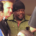 Jimmy Lennon Jr. and Cedric the Entertainer