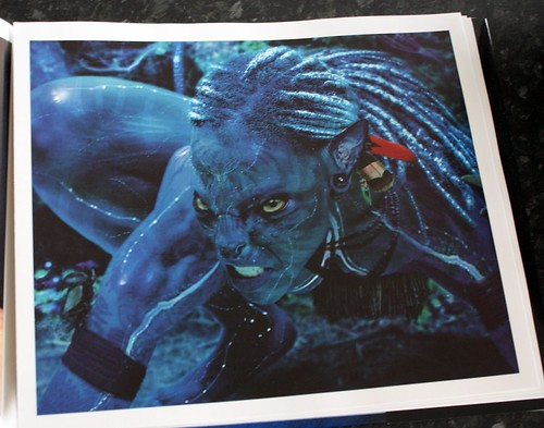 The Art of AVATAR - James Cameron's Epic Adventure - 8