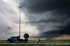 _MG_5406 (ryanmcginnisphoto) Tags: usa storm weather mobile truck project highway unitedstates science hills research parked wyoming copyspace rolling radar scientists doppler scientist meteorology webres darksky researcher nsf stormchasing stormchasers mcginnis researchers supercell goshencounty wallcloud stormchaser stormchase nationalsciencefoundation doppleronwheels cswr vortex2 dow6
