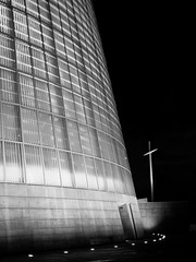 The Cathedral Of The Light