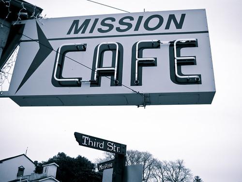 Mission Cafe
