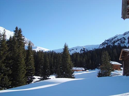 Stille der Alpen 2
