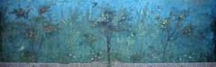 Jard, fresc de la villa de Lvia, Museo Nazionale Romano (Palazzo Massimo alle Terme), Roma (4) (Sebasti Giralt) Tags: italy naturaleza house rome roma tree nature museum garden painting arbol casa italia museu roman jardin natura romano villa livia museo palazzo arbre fresco pintura massimo nazionale jardi rom fresc vila