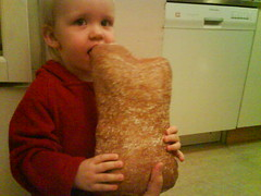 Big bread