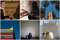 My Country Through His Eyes. (Shada Al-Ahmadi) Tags: fdsflickrtoys saudiarabia ericlafforgue arabiesaoudite