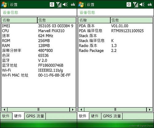 QIGI U1000 SCR info