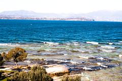 Hoc est quod unum est pro laboribus tantis (Magnoli@) Tags: lago garda sirmione rivadelgarda catullo 14febbraio svalentino