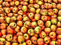 Apples (Dalal Al-O ( KWT )) Tags: apple unique apples hdr  dalal