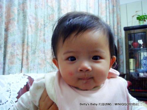 Betty's Baby 20100216-11