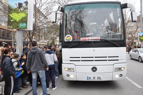 Fenerbahçe Basket Okulu