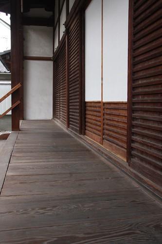 寶泉寺 Hosenji Temple