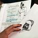 Gretta Johnson: Script Supervisor or Script Doodlizer?