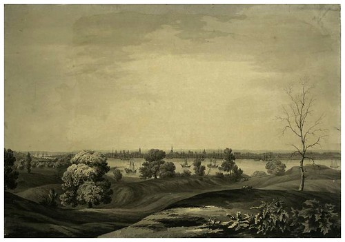 004-New York desde Brooklyn Heights 1778-The Eno collection of New York City-NYPL
