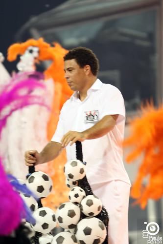 Ronaldo 2010