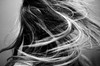(.ultraviolett) Tags: bw hair personal diary explore frontpage