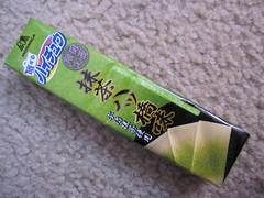 Matcha Yatsuhashi Hi-chew