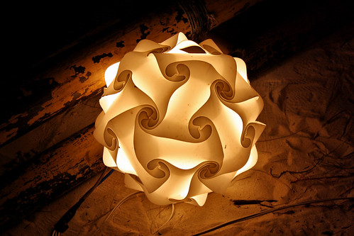 Boracay Lantern