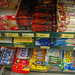 Korean and Asian Candies
