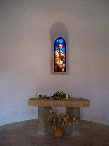 Chapel Saint Jean le Froid
