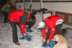 Schneeschuhtour 18. März 2010 (hotelvierjahreszeiten) Tags: snow fun hintertux