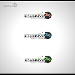 ExplosiveGFX (dukk from D2works) Tags: logo gfx logotype weblogo gfxdesign websitelogo gfxlogo gfxlogotype explosivelogo explosivedesign