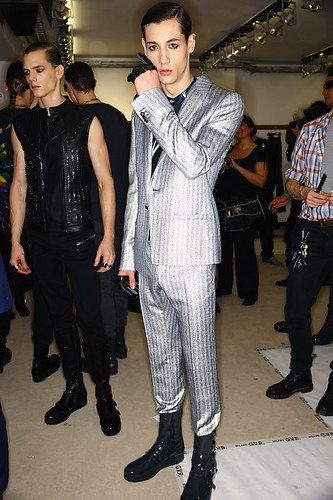 Nicolas Ripoll3033_FW10_Milan_Versace  BS(sonnyphoto)