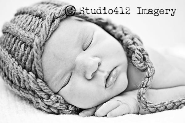 Baby Hailey {Newborns} Blog