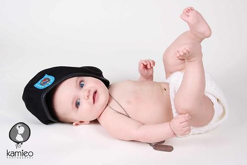 Baby M.