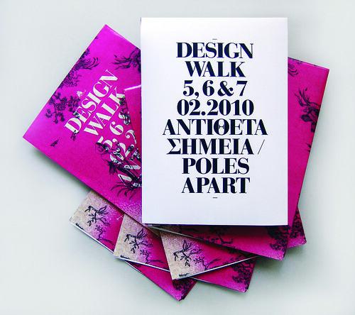 G - Design walk 2